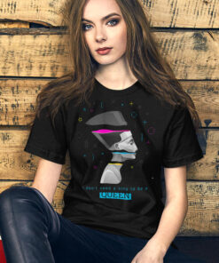 I don't need a King to be a Queen Feminist Shirt